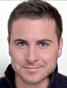 Eddie Frateschi 2018